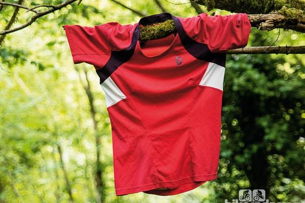 Scott Sports Sky women's jersey