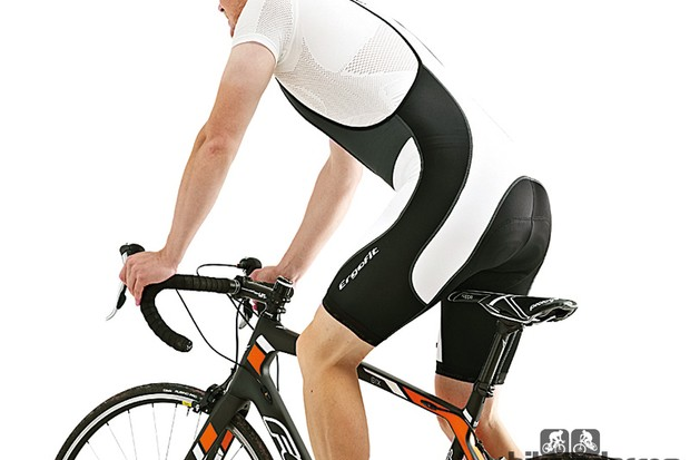 Altura Ergofit Comp bib shorts