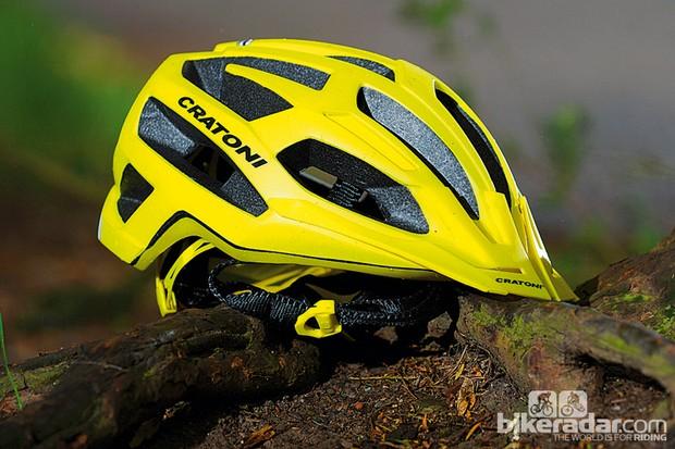 Cratoni C-Flash helmet