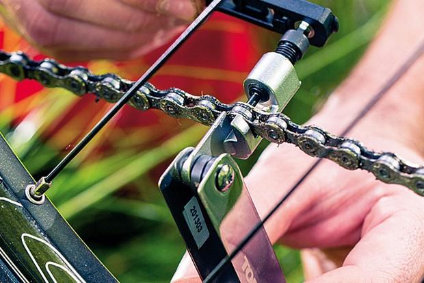 Topeak Link 11 chain tool