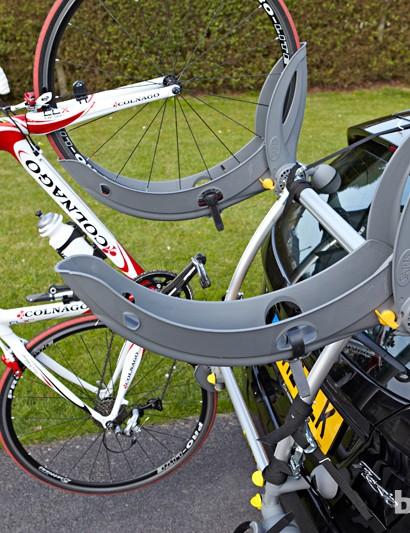 Saris Gran Fondo 2-Bike rack