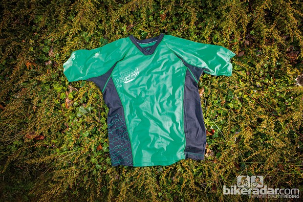 O'Neal Pin It II jersey