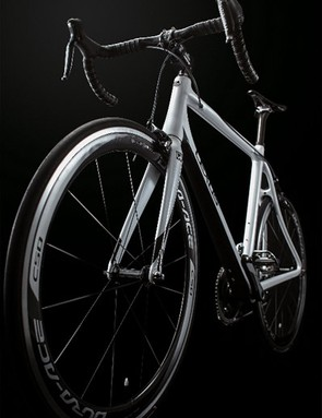 The Lexus bike, should you want one, sells for 1 million yen, or roughly US$10,000/£6,600
