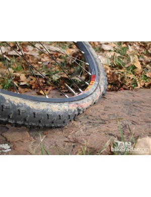 We ran an optimized, converted tubeless setup during the last cyclocross season with excellent results - even at just 22psi