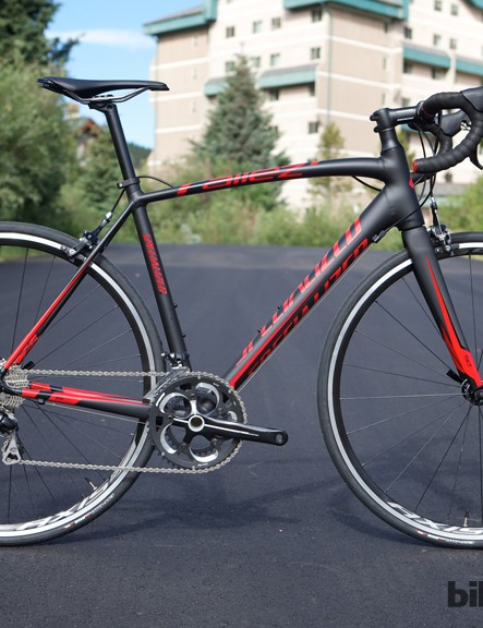 Specialized Allez Race 2014