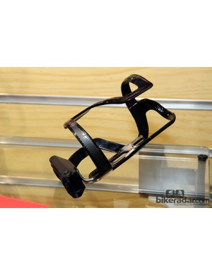 The Specialized Zee Cage II is compatible with the company's EMT Cage Mount mini-tool