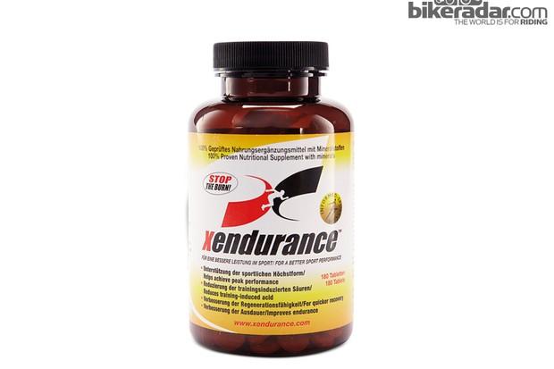 Xendurance Extreme Endurance tablets