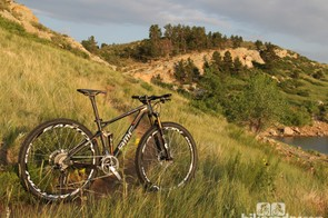 If you're in the market for a full-suspension race bike that's a joy to ride as your everyday trail bike, the FS01 29 should be on your short list