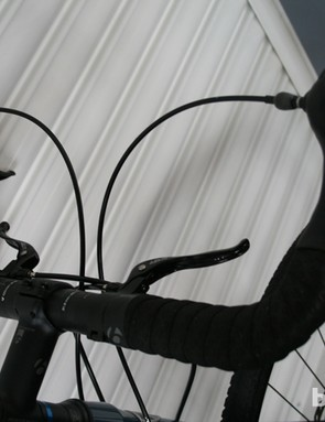 The CrossRip's UK price point is ideal for cycle to work schemes