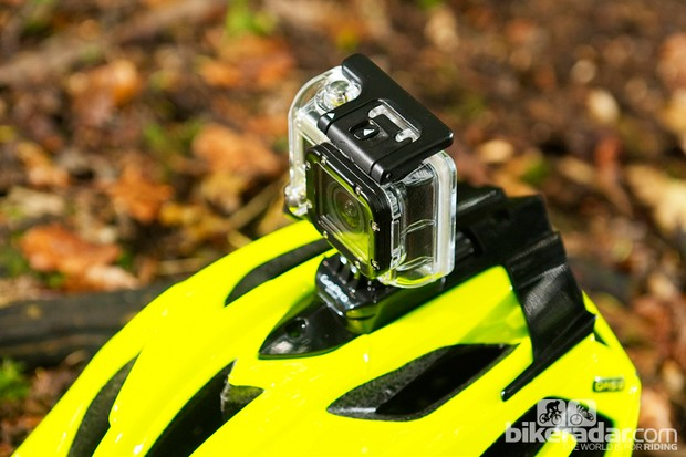 Your chance to win a GoPro HERO3 Black Edition with MBUK magazine