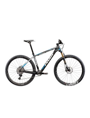 The LES 27.5 will be offered in a five-size range