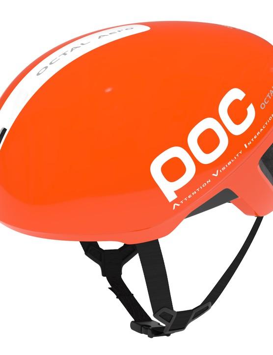 POC Octal aero orange