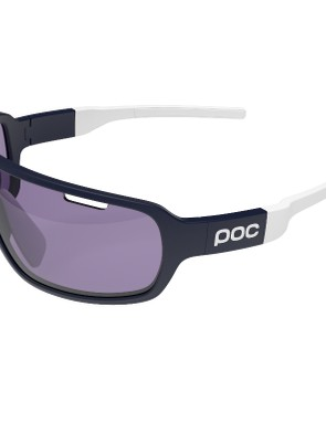 The POC Do-Blade shades are part fashion, part performance and all cool. We expect they'll be popular