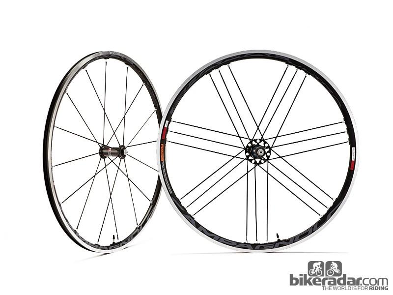 Campagnolo Shamal Ultra wheelset