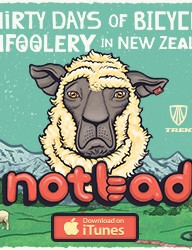 NotBad, Anthill Films new production