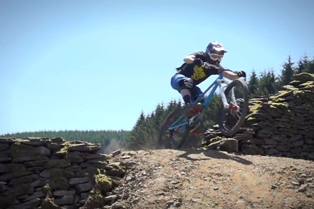 Mountain biking in Wales is about to get a whole lot hotter at BikePark Wales