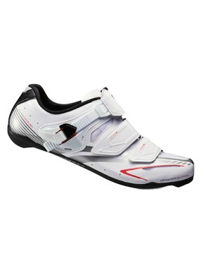 One colour option for the Shimano WR-83 women's road shoe