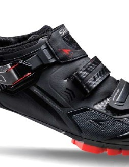 The Shimano XC70 off-road shoe - sure to be popular with the race crowd