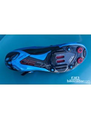 Shimano XC90 off-road shoe