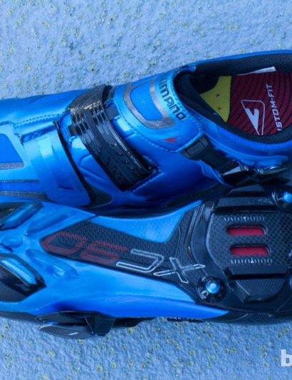 Shimano XC90 off-road shoe