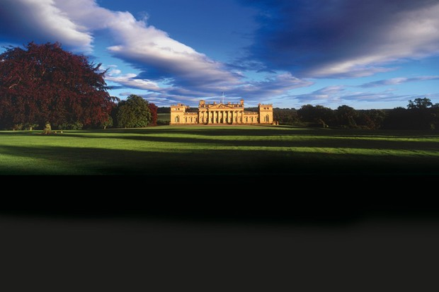 The stunning Harewood House will play host to the Festival of Cycling in 2014, to celebrate the Tour de France grand départ