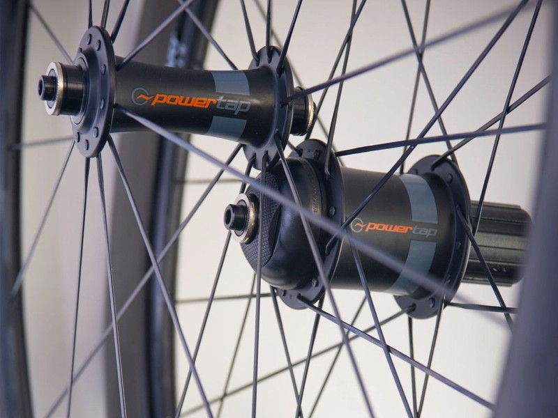 The PowerTap G3 Hub power meter is now US$789/£700