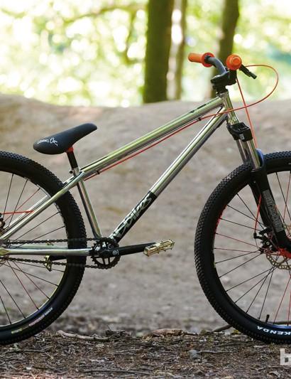 NS Bikes Metropolis 2