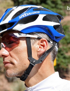 The Smith PivLock V2 Max sunglasses come with three interchangeable lenses