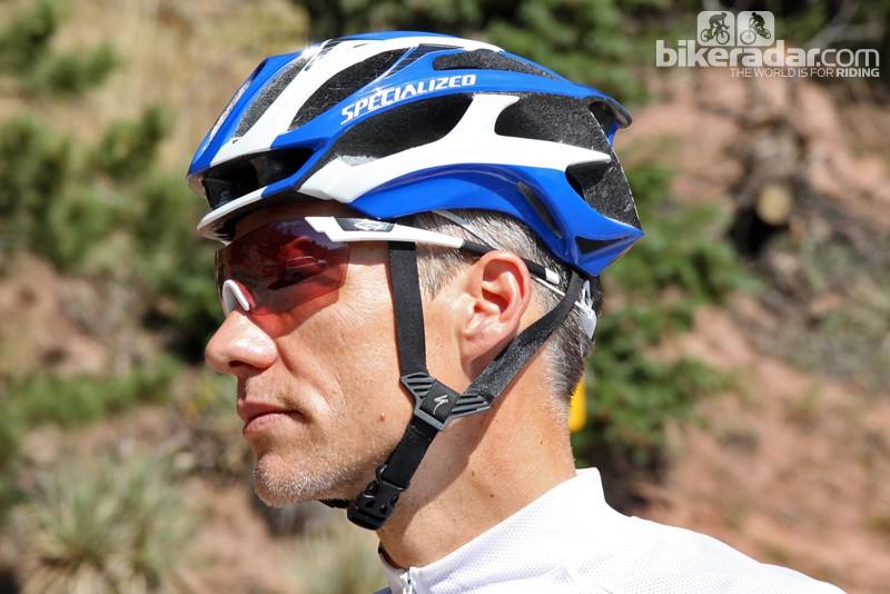 f0590c3e71 The Smith PivLock V2 Max sunglasses come with three interchangeable lenses