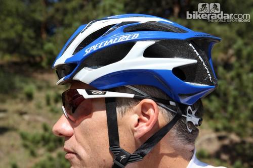 63f3cf77c0 Smith PivLock V2 Max sunglasses review - BikeRadar