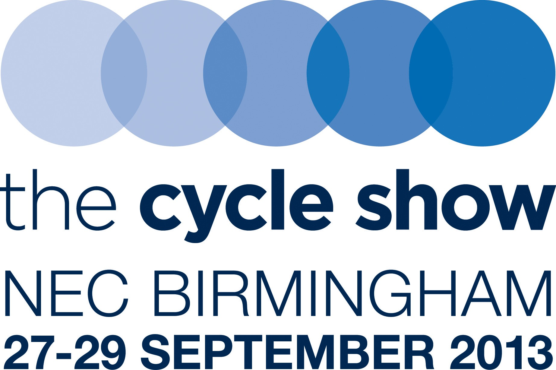Get 11 percent off tickets to The Cycle Show 2013 with BikeRadar