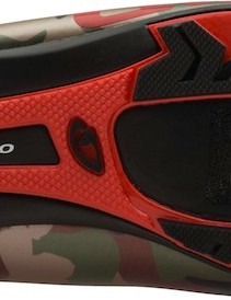 Every pair of the limited edition Empire MTB shoe will be numbered to commemorate the release