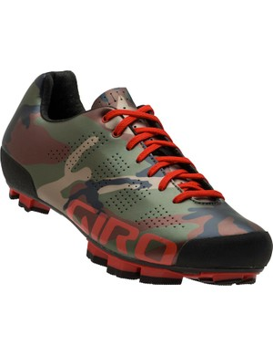 Only 250 pairs of the limited edition camouflage colorway will be available for sale at retail worldwide
