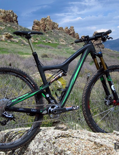Ibis took its sweet time developing the Ripley 29 trail bike, but it's been largely worth the wait, with a stellar rear suspension design and very light weight