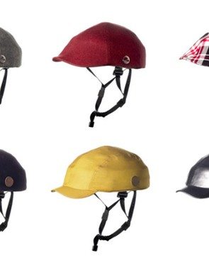 Closca is also working to get certification for its folding helmet in Canada and Australia