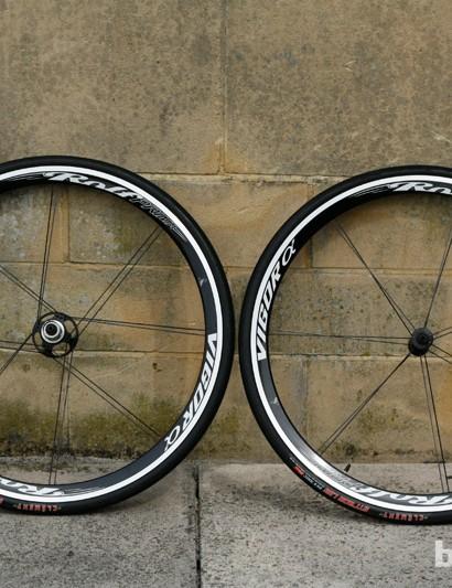 Rolf Prima Vigor Alpha wheelset