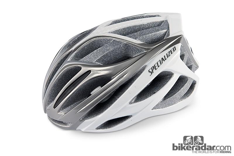 Specialized Aspire women's specific road helmet