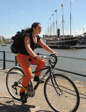 Bath and Bristol cyclists will benefit to the tune of £7.8m thanks to David Cameron's pledge