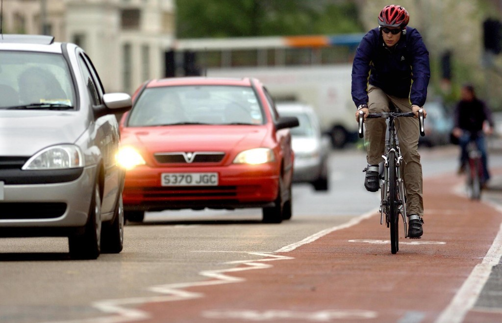 David Cameron, who used to cycle to work before he became prime minister, has announced almost £150m to boost cycling in English cities and national parks