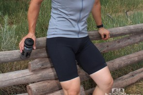 The Search and State S1-S bib shorts don't break any new ground but they're well made and very comfortable