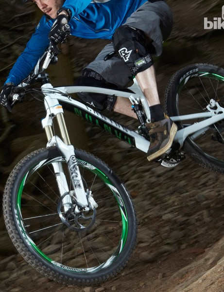 Canyon Strive AL 8.0