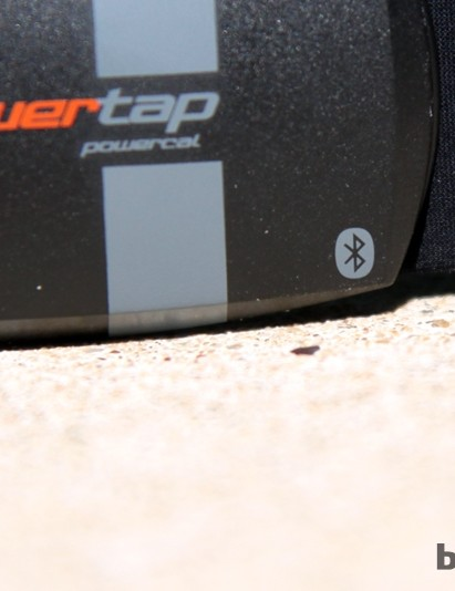Cycling-specific wireless devices usually rely on the common ANT+ protocol. PowerTap intends for its new heart rate and speed/cadence sensors to be paired with a smartphone, though, so Bluetooth makes more sense