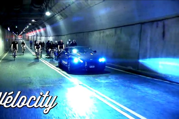 Velocity Street Racing will be taking over the Tyne Tunnel this September