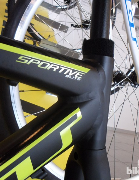 The new Sportive Elite from GT