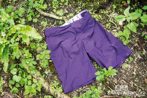 Scott Sky baggy shorts