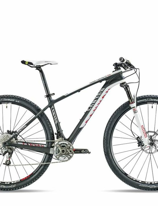 The Grand Canyon AL 29 range has replaced the Yellowstone bikes, though prices have remained the same