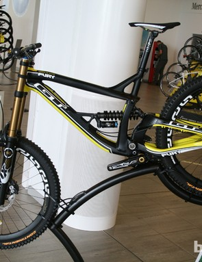 GT Fury World Cup - £5,599.99