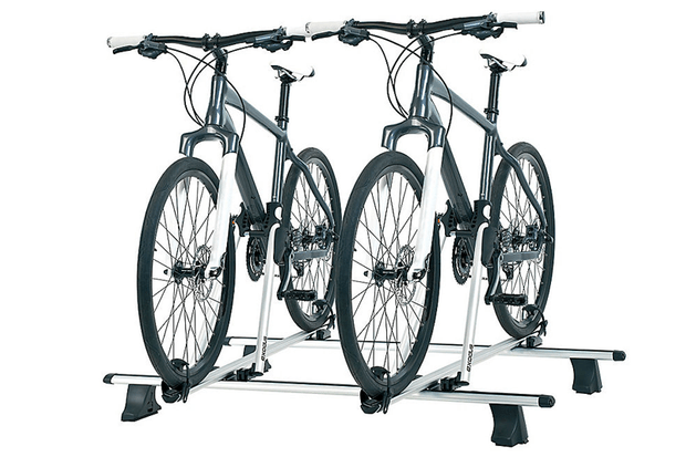 Exodus Twin Pack bike rack