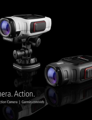 The Garmin VIRB and VIRB Elite action cameras