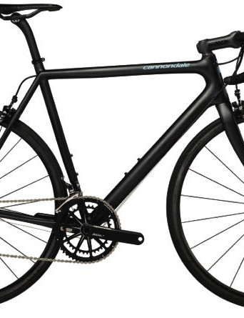 The Cannondale SuperSix EVO Black won over Eurobike judges in the 2012 road bike category